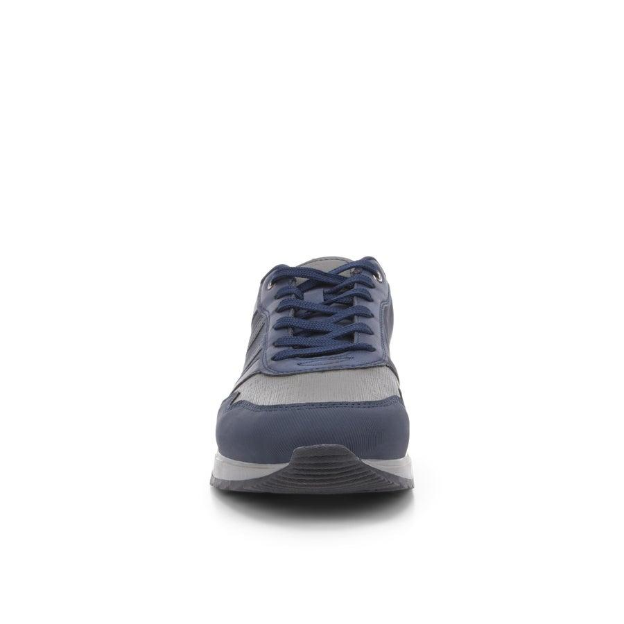 Trekkers Men's Lace Up Shoes
