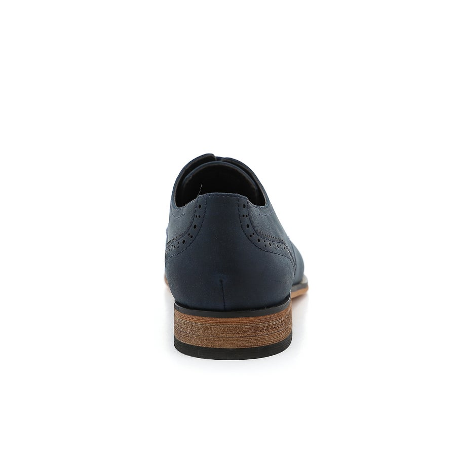 Tremaine Brogue Dress Shoes