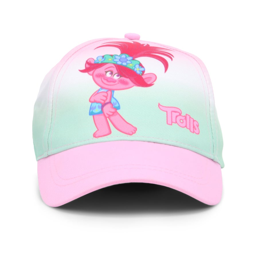 Trolls Kids' Cap