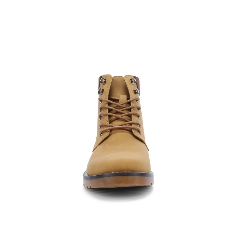 Uncut Frontier Boots