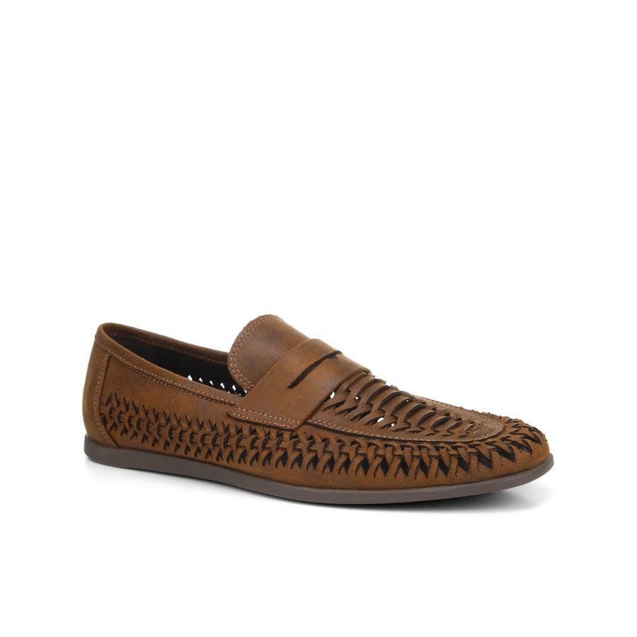 Uncut Miguel Slip On Shoes