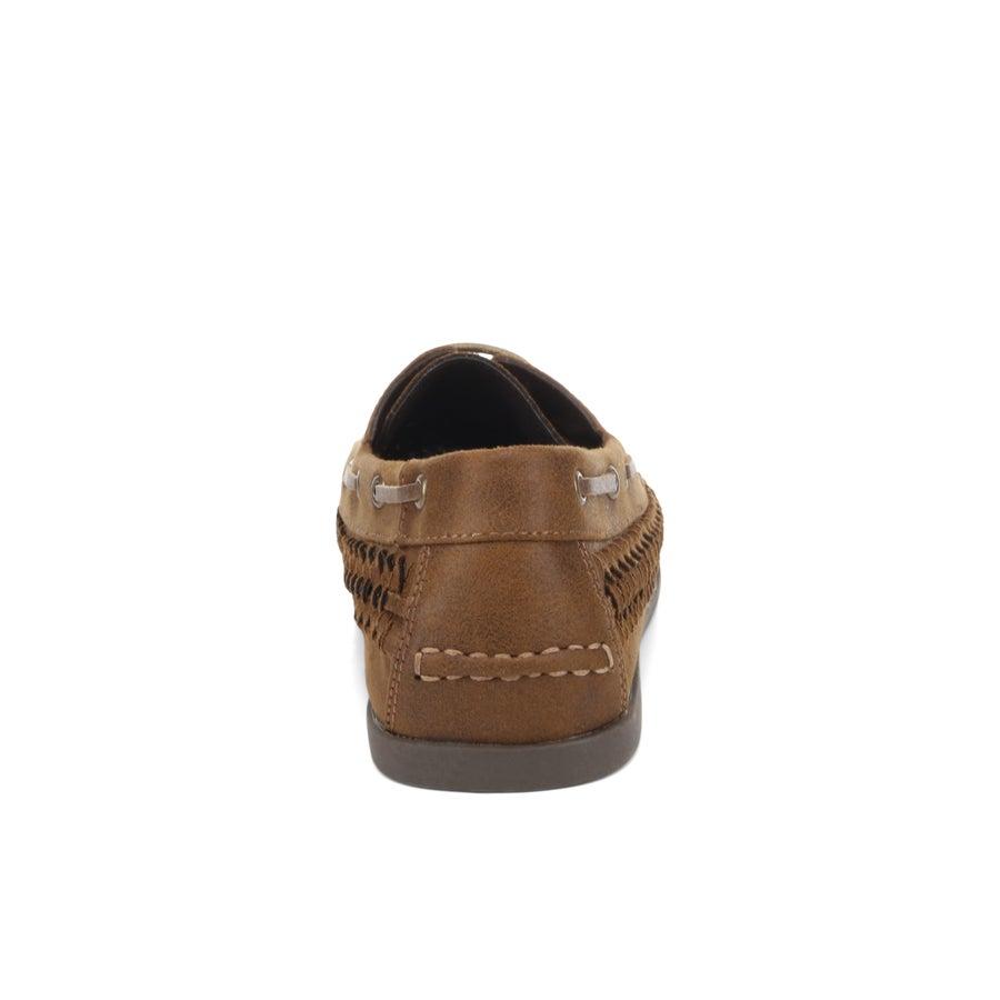 Uncut Perez Lace Up Shoes