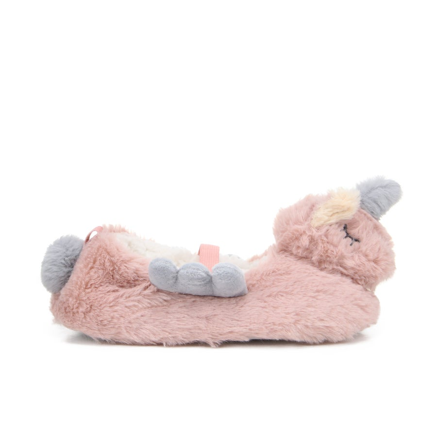 Unicorn Magic Kids' Slippers