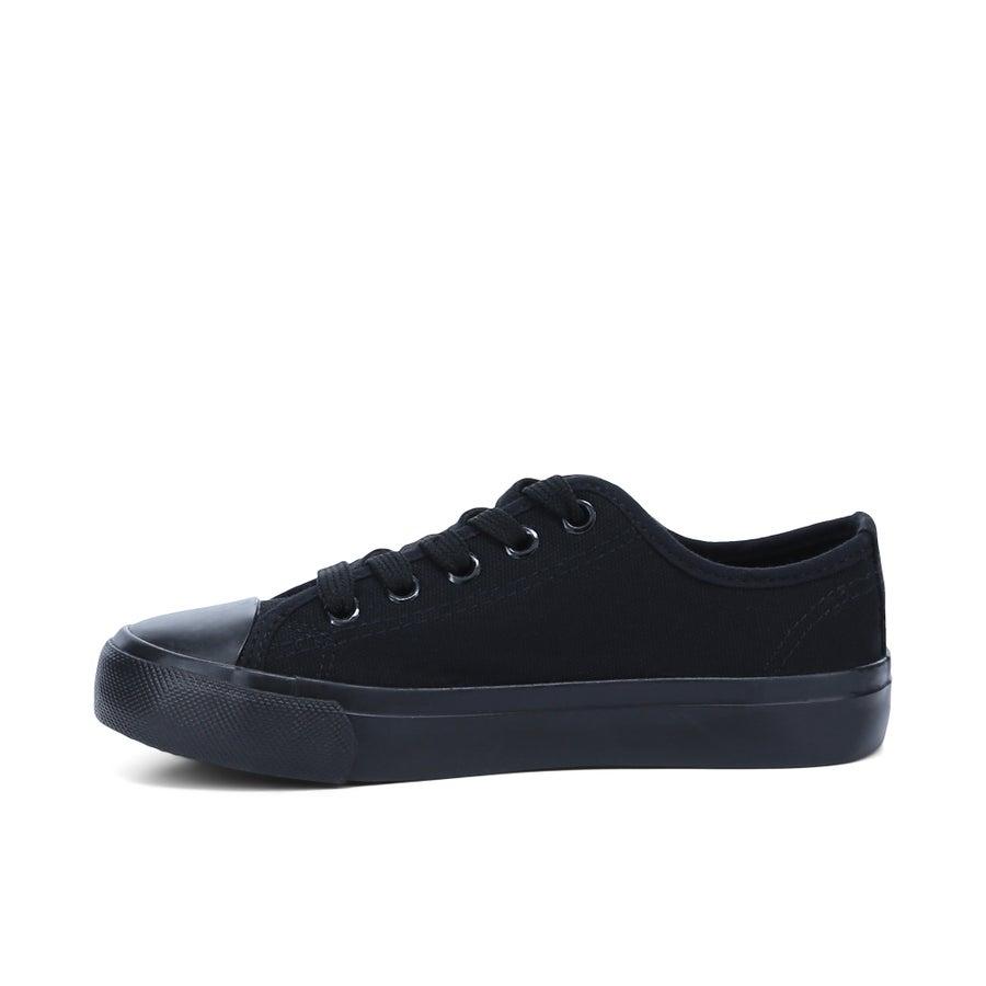 Walsh Canvas School Shoes - Junior to Senior