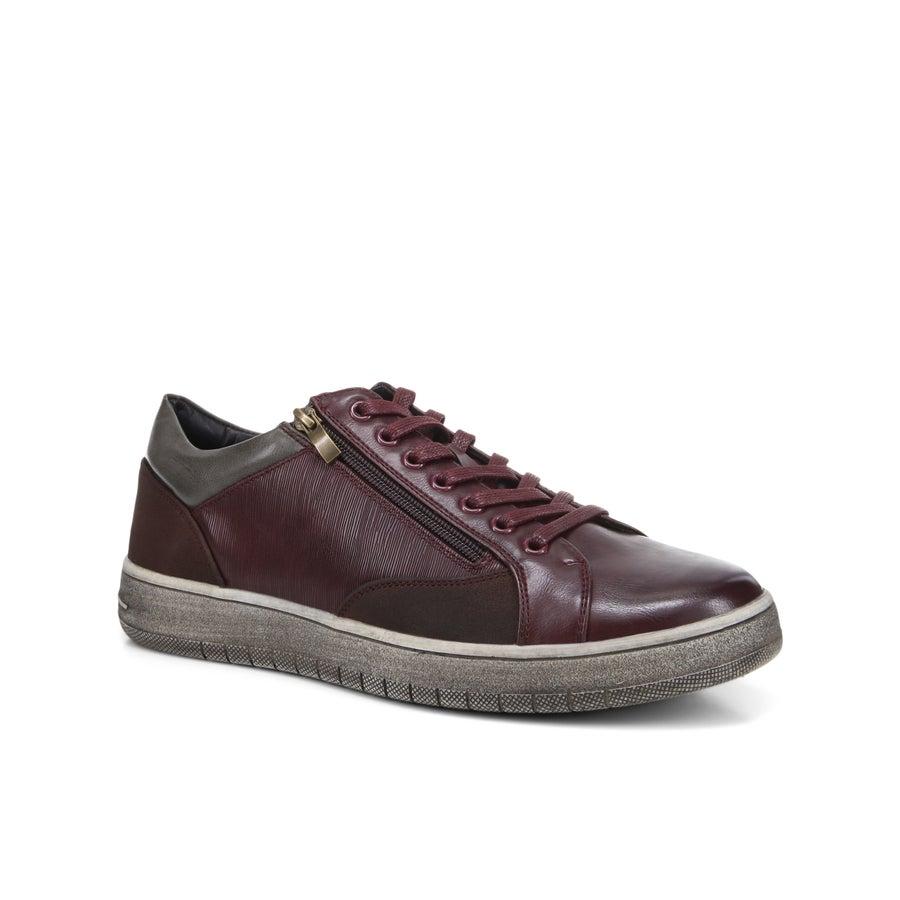 Welsh Lace Up Shoes - Wide Fit