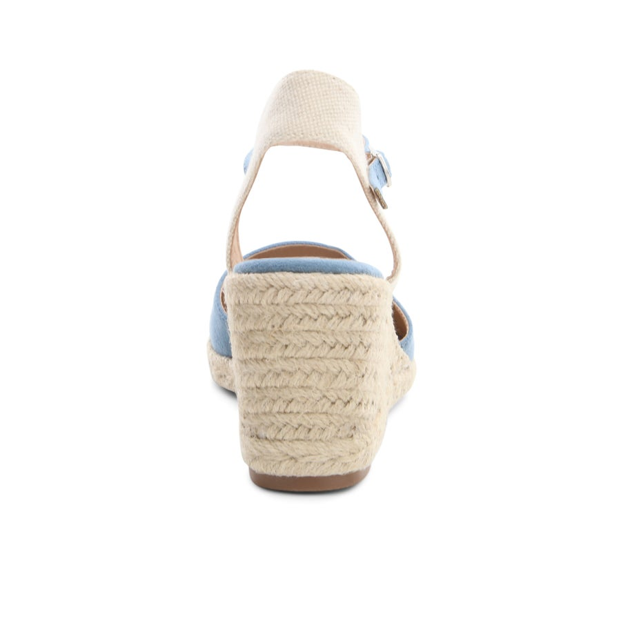 Willow Espadrille Wedges