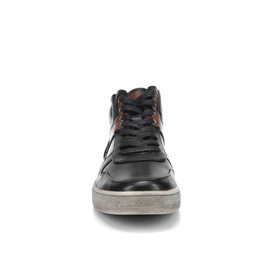 Wilson High Top Sneakers - Wide Fit