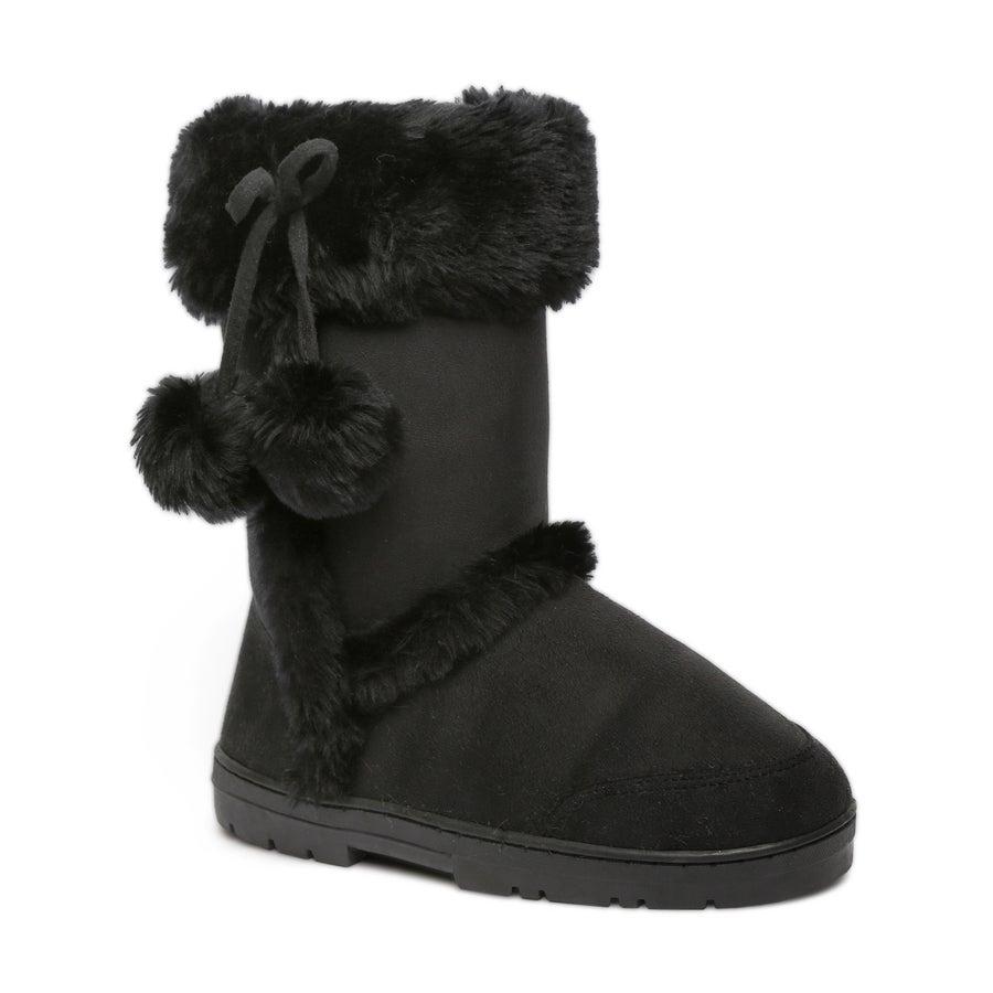 Winta Slipper Boots