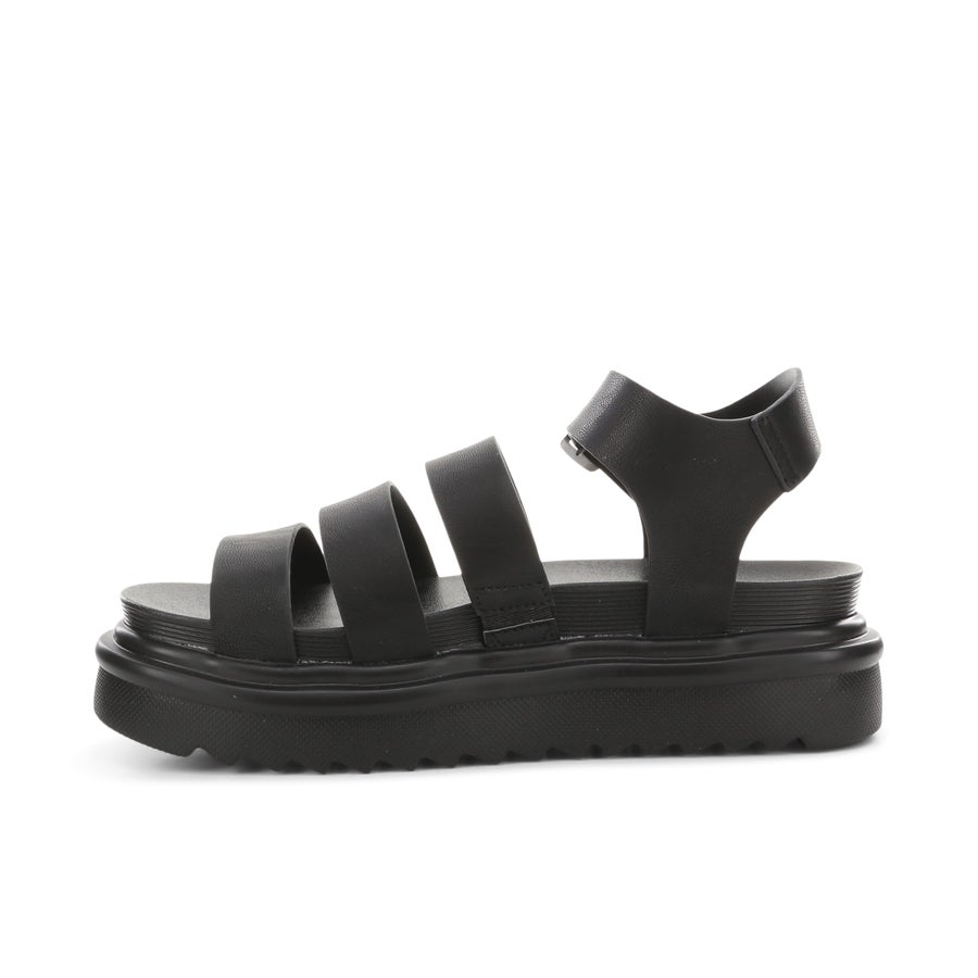 Yoko Platform Sandals