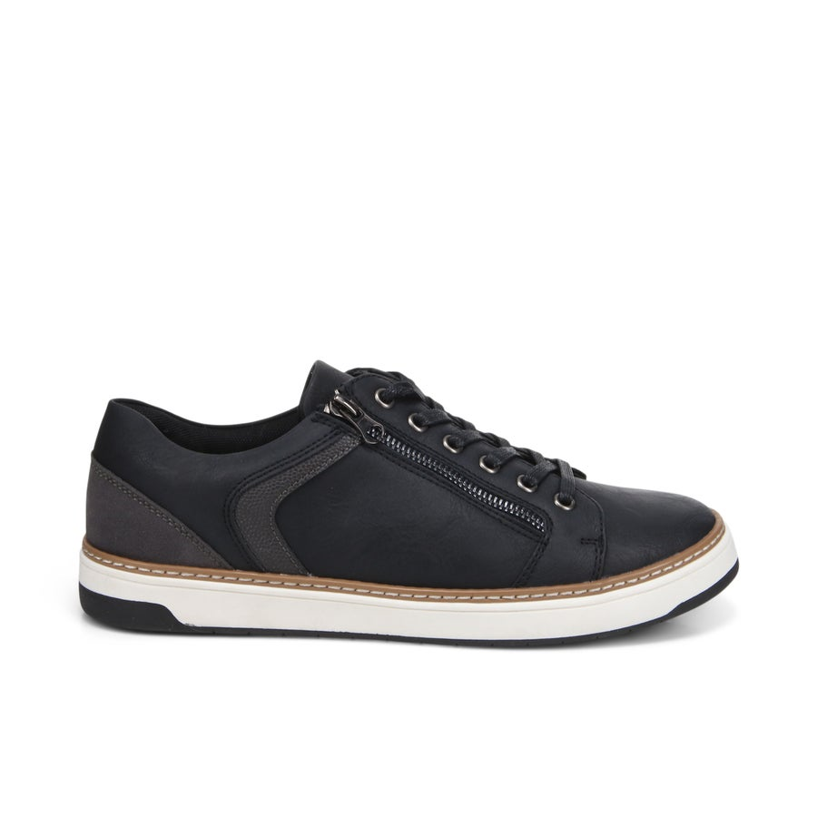 Zander Lace Up Shoes
