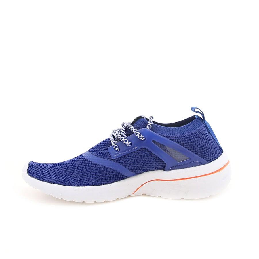 Zig Zag Sneakers - Boys'